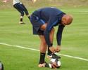 Em adaptação, Fellipe Bastos fica fora do primeiro jogo do Corinthians no ano