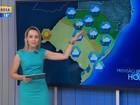 Temporal pode atingir Norte do Rio Grande do Sul nesta terça-feira