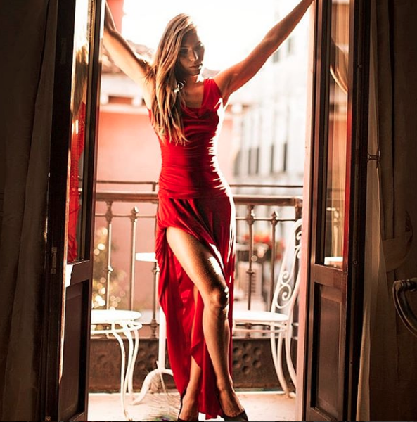 Branca Feres (Foto: Reprodução/Instagram)