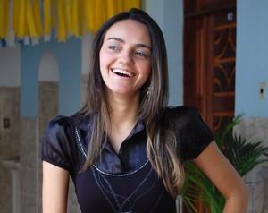 Rose Nunes (Foto: Arquivo Pessoal)
