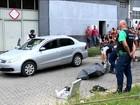 Ruas de Vitória continuam vazias no sexto dia de paralisação dos PMs