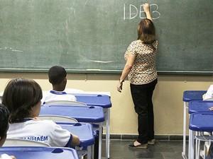 Sindicato afirma representar professores de várias cidades  (Foto: Prefeitura de Itanhaém/Divulgação)