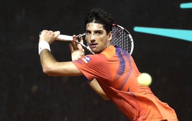 Tênis Tomas Bellucci  (Foto: Divulgação / CopaTopper.com)