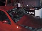Acidentes matam duas pessoas em estradas  (Polícia Rodoviária Estadual)