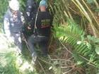 Corpo de desaparecido é encontrado na zona rural de Santos Dumont