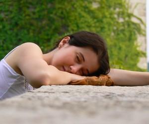 Os adolescentes dormem mal  - e a escola pode é uma das culpadas (Foto: FreeImages)