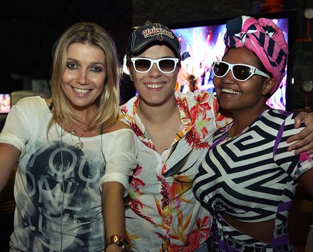 luiza possi maria gadú gaby amarantos final the voice (Foto: Ellen Soares/The Voice Brasil)