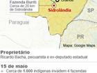 Dilma manda apurar 'abusos' contra índios, diz Cardozo