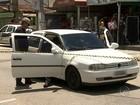 Funcionário de posto leva tiro na boca durante roubo a malote em Boituva