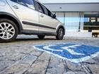 MPPA quer garantir estacionamento para idosos e pessoas com deficiência