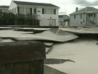 Com 87 mortes, Costa Leste dos EUA recupera-se da tempestade Sandy