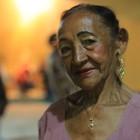 'Brincava até de resguardo', diz foliã de 76 anos (Marina Holanda/G1)
