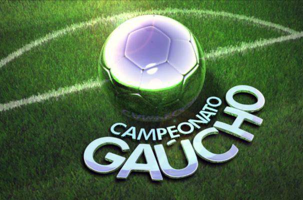 Logo campeonato gaúcho gauchão (Foto: Reprodução/RBS TV)