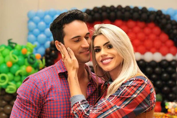 Janaina Santucci organiza arraiá junino para comemorar o aniversário do filho  (Foto: Divulgação/ MF Models)