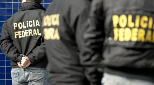 Polícia Federal, lava-jato, corrupção (Foto: Reprodução/Agência Brasil)