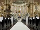 Veja como foi o casamento top de Carol Trentini e Fabio Bartelt em Santa Catarina