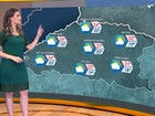 Campanha e Fronteira Oeste devem ter chuva neste domingo (15) no RS