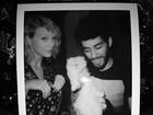 Taylor Swift e Zayn lançam música para 'Cinquenta tons mais escuros'
