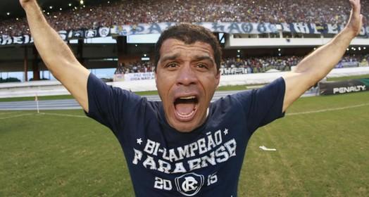 gols do fantástico (Tarso Sarraf/O Liberal)