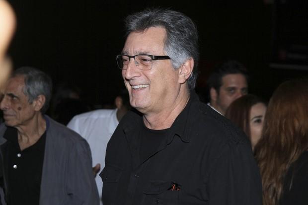 Eduardo Galvão  (Foto: Anderson Barros / Ego)