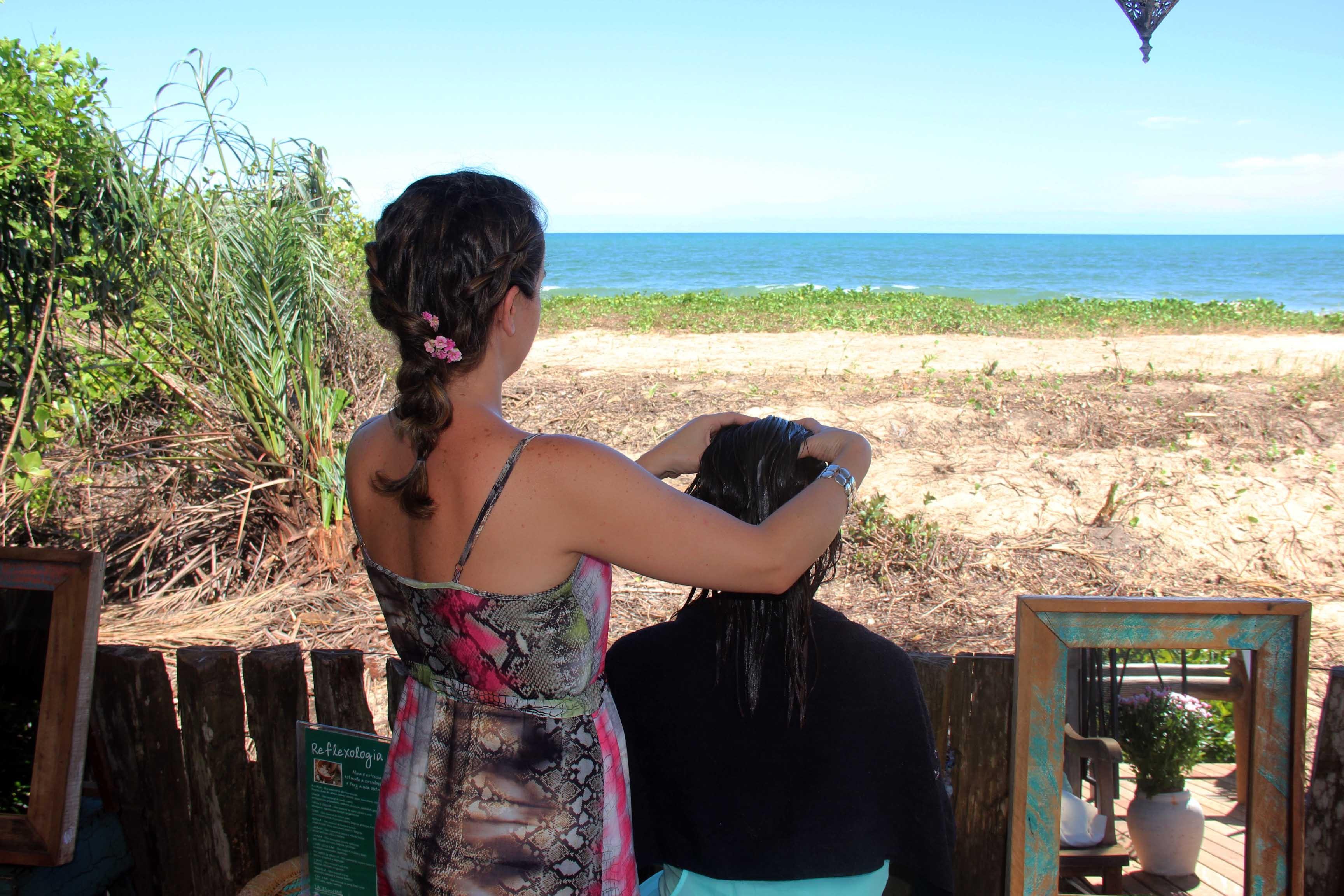 Laces and Hair (Foto: Divulgação)