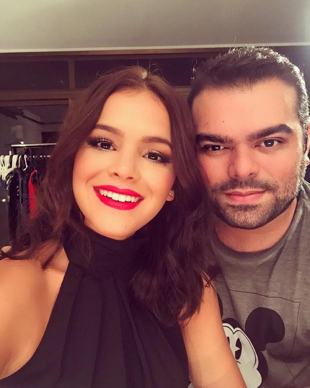 Bruna Marquezine (Foto: Instagram / Reprodução)
