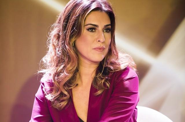 Fernanda Paes Leme (Foto: João Miguel Júnior/TV Globo)