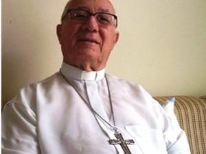 Dom Geraldo foi ordenado sacerdote em 1953 (Foto: Divulgação Arquidiocese)