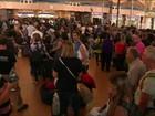 Egito suspende voos extras para repatriar britânicos de balneário