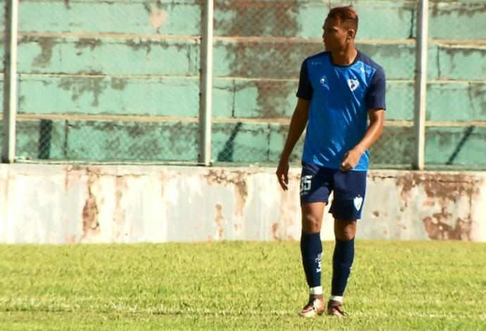 Wellisson Londrina (Foto: Reprodução/RPC)