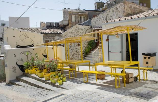 Cidades 'abandonadas' viram opção de turismo na Itália