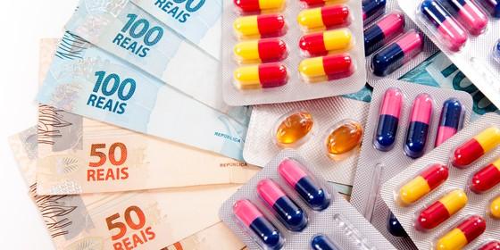 Preço dos medicamentos: falta transparência sobre os custos para lançar novas drogas (Foto: Thinkstock/Getty Images)