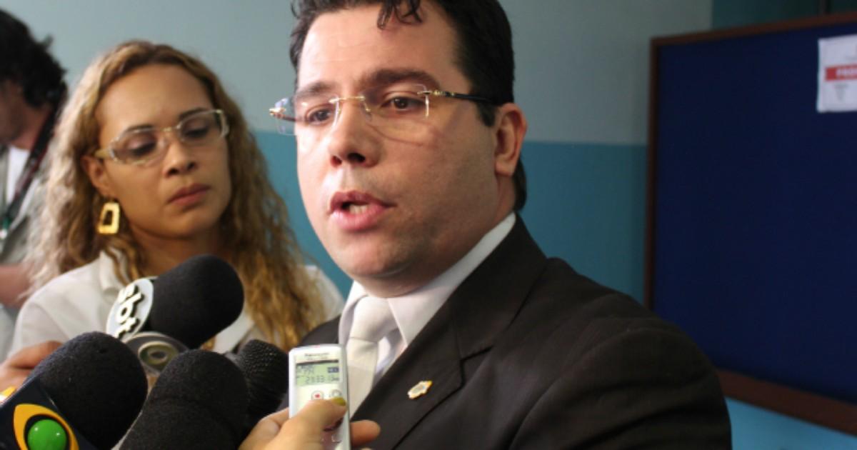 Wilker Barreto é eleito novo presidente da Câmara de Manaus - Globo.com