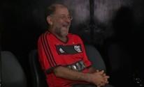 """Homem preso por dirigir bêbado diz em vídeo: """"bebi adoidado"""" (Reprodução/TV Anhanguera)"""