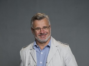 Tadeu Aguiar (Foto: TV Globo/Estevam Avellar)