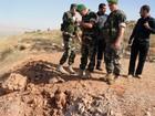 Seis foguetes sírios caem no Líbano sem deixar vítimas