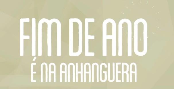 Dezembro é o mês do agito na sua televisão (Foto: TV Anhanguera)