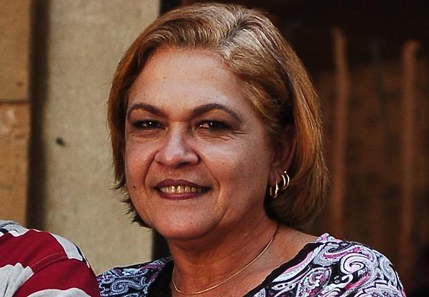 Regina Dourado (Foto: TV Globo/Divulgação)