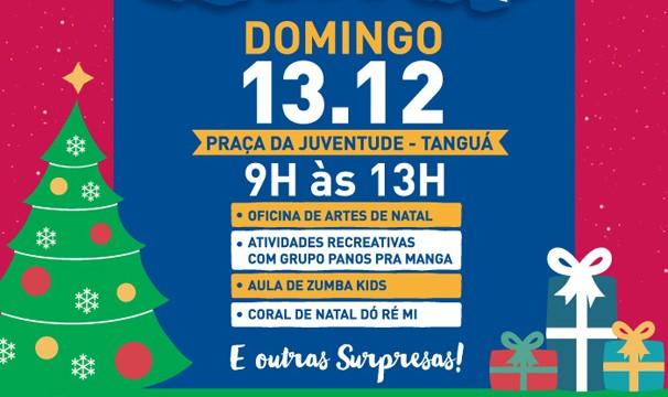 Programinha (Foto: Divulgação)