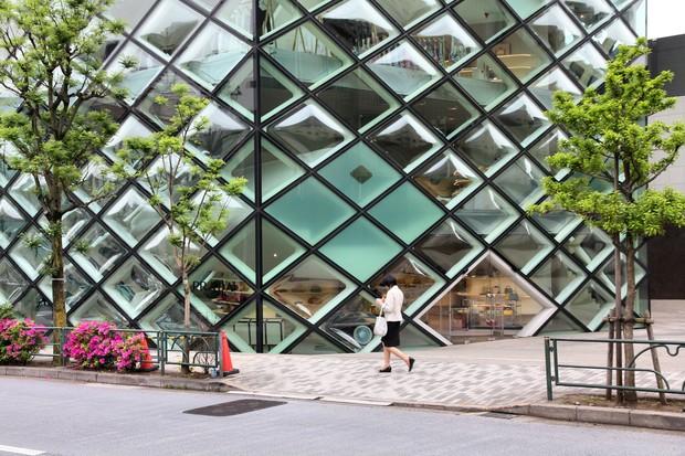 Prada Tokyo (Foto: Shutterstock)