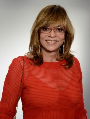 Gloria Perez (Foto: Globo/ Raphael Dias)