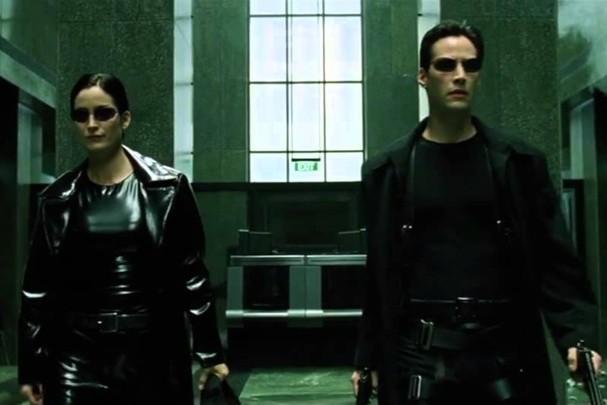 Matrix (Foto: Reprodução)