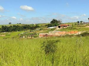 Limeira chácara em situação irregular em Limeira (Foto: Divulgação/Prefeitura de Limeira)