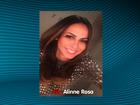 Cantora Alinne Rosa faz convite para lançar carreira solo em Lagarto, SE