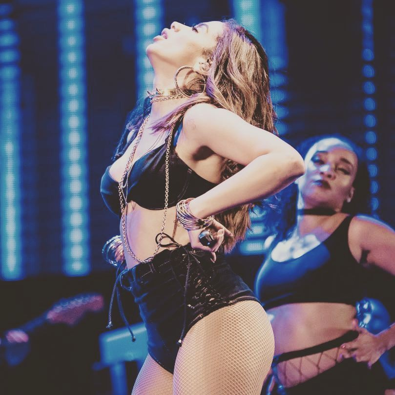 Anitta (Foto: Reprodução/ Instagram)