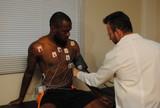 Barbarense submete grupo a exames específicos de olho na pré-temporada