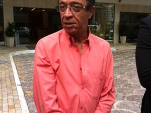 Soca, empresário de Emilio Santiago (Foto: EGO)