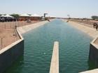 Governo de Alagoas regulamenta uso da água do Canal do Sertão