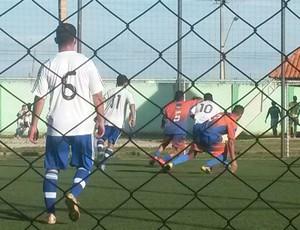 Interbairros de Futebol 7  (Foto: Israel Martins/ Arquivo pessoal)