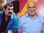 'Roque Santeiro' 30 anos: confira o antes e depois do elenco da novela